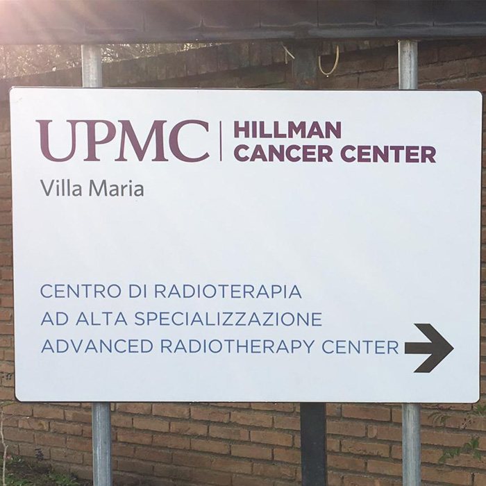 UPMC Hillman Cancer Center a Villa Maria